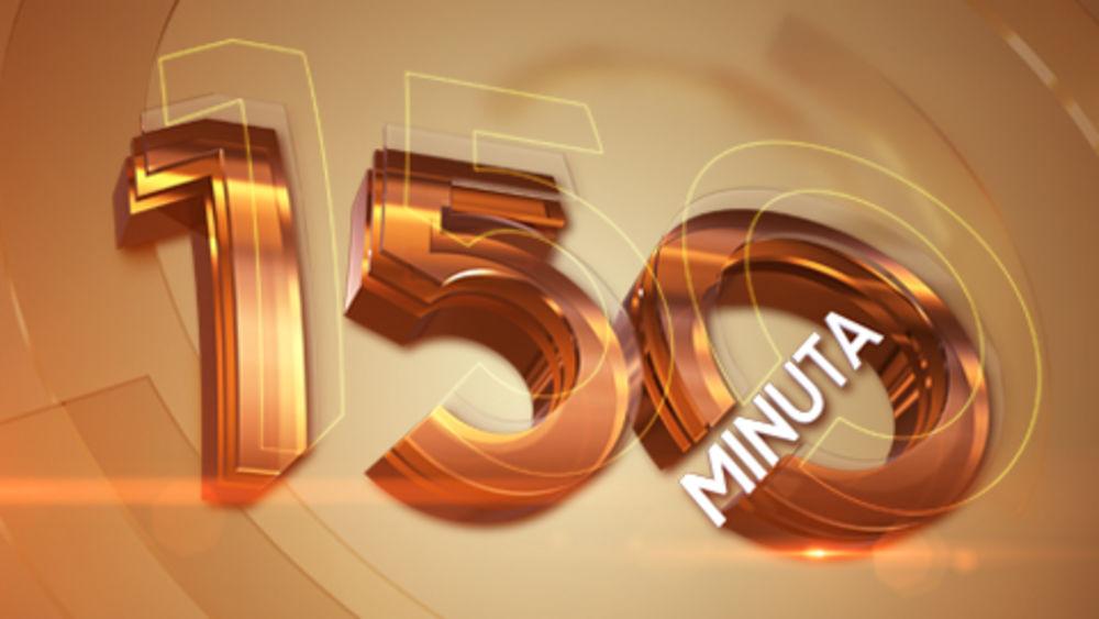 150 minuta logo