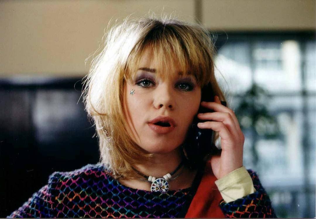 Tijana Kondic in film Natasha
