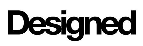 Designed logo