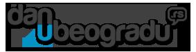 Logo Dan u Beogradu